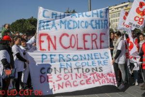 Journée Interprofessionnelle d'actions et de grève