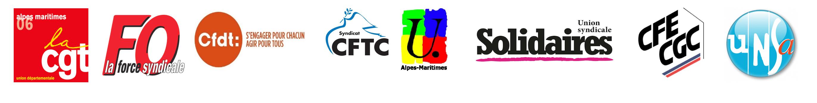 22 mai : les organisations préparent la mobilisation dans la Fonction publique @ Place Massena, Nice, France | Nice | Provence-Alpes-Côte d'Azur | France